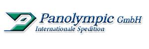 Panolympic logo