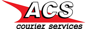 ACS Courier logo