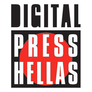 Digital Press Hellas logo