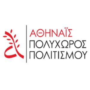 Athinais Multicultural Center logo
