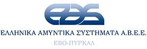 EAS EBO PYRCAL logo