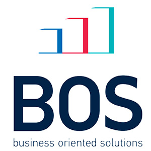 Business Oriented Solutions logo