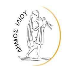 Dimos Iliou logo