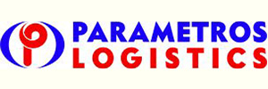 Parametros Logistics logo