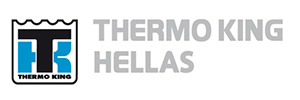 Thermoking logo