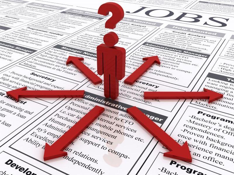 Job Vacancy image