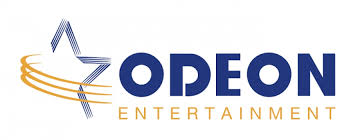 Odeon Entertainment logo