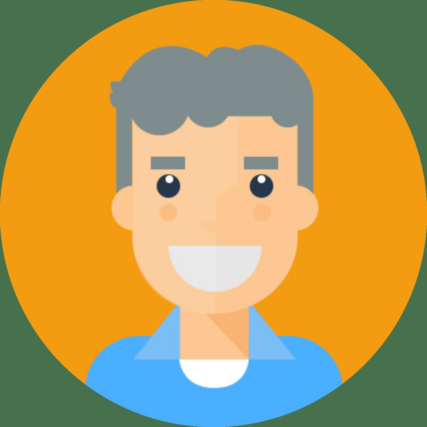 customer face