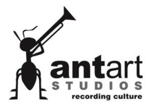 ant art studios logo