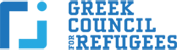 greek refugee council logo