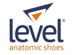 level anatomic logo